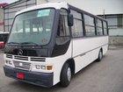 27 passenger city bus