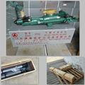 Yt28 perfuratriz equipamentos de mineração, Pedreira Rock Dril ferramentas, Manual Rock Drill