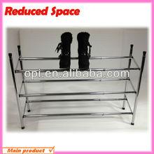 Shenzhen Factory shoe rack/ shelf / display designs