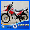 2013 Chongqing Hot Selling 150CC Zongshen Engine Motorcycle (SX150GY-9)
