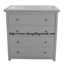 Wooden chest of drawers CT-07
