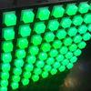 flexible dot matrix video led display P125mm