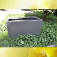 cache pot garden decoration fiberglass/GRC/ceramic