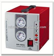 220V ac avr home voltage regulator variac
