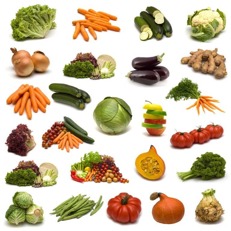 Semillas vegetales