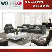 2013 royal modern luxury designer sofa furnitureitalian design italian design,dubai sofa bed fabric for sofa arm covers WQ8992A