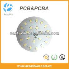Led Pcb Assembly for Solar Led light