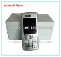 Wifi ip phone /wifi sip desk phone support 802.11b/g, 802.11i,