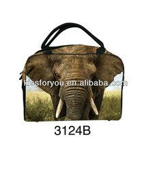 Pretty Stylish Brandy Hot Sale Large Best Travel Bag Parts