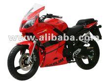 DAELIM motorcycle