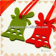 2013 christmas tree felt ornaments luxury