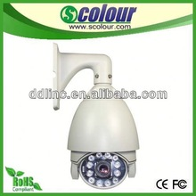 22x27x30x36x Optical Zoom red light and speed camera locations with 12PCS Big Power IR LEDs