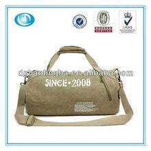 2013 Dongguan cheap duffle bags manufacturer