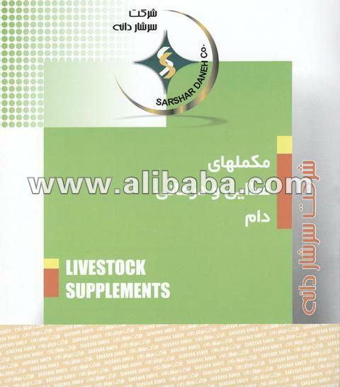 livestock supplement