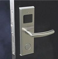 High quality full stainless steel RFID card hotel door lock