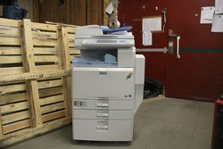 used copiers ricoh mpc