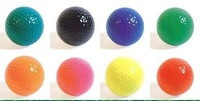 blacklight golf balls
