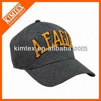 applique logo cotton jersey hat