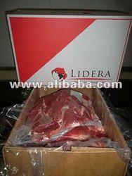 Brazilian Frozen Beef - Forequarter & Hindquarter
