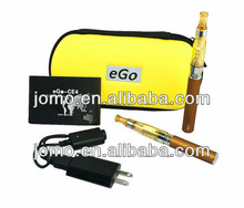Brand white Electronic Cigarette with the ego ce4 kit ce4 atomizer