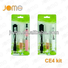 ego battery Electronic Cigarette with the ego ce4 kit