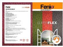 FeniX SuperFLEX Elastomeric Exterior Paint