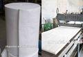 10-50mm espessura elétrica industrial isolamento térmico cobertor