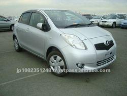 Used Toyota Vitz 2007