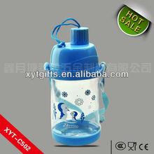 True Color Children Water Bottle,Pp Material