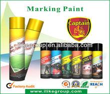 glow in the dark road marking paint