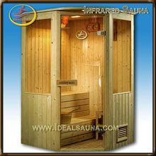 2013New style Indoor Sauna Room