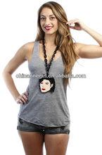 Michael Jackson MJ Pendant necklace-Chunky-Funky