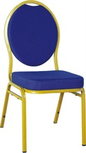 High Quality Steel Banquet Dining Chair