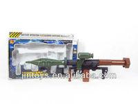 b / o arma especial fuerza, bateria juguetes arma de poder, b / o arma de sonido mortero