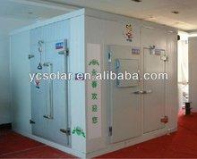 cold room for vegetable fruit importer