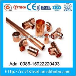 G067 sale!!! split air conditioner copper/union for copper pipe