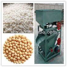 Soia/mais/riso/grano denocciolatrice macchina di pulizia