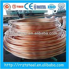 Gold supplier!!!colored copper wire