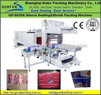 Automatic used tea bag packing machine