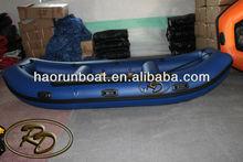 400 PVC inflatable river raft