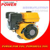 Common Used 250cc 4 Stroke Engine