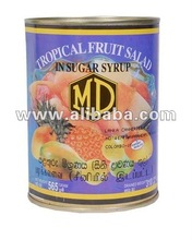 MD Tropical Fruit Salad