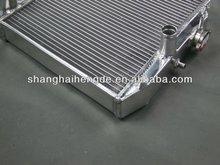 Aluminum auto radiators For TOYOTA AE86 COROLLA 4AGE GTS 1983 8485 86 87 88 89
