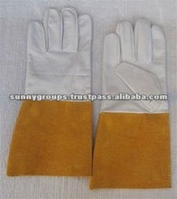 Tig Welding Gloves / Argon Gas Welding Gloves