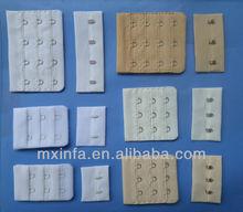 Various Bra hook & eye tape