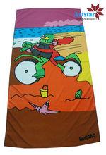 easy clean fashionable beach towel