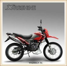 YH200GY-7C Good Quality Off Road Motorbike