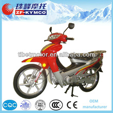 Air cooled chinese motocicleta with high quality 110cc cub ZF110-4A