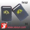 Xexun children small micro gps transmitter tracker