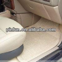 210D pu coated,flame retardant,waterproof car upholstery cloth